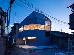 casa en matsubara | domusxl