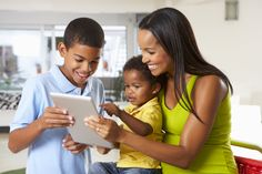 Talking to Your Child About Mobile and Internet Safety #Communication #ParentalIntelligence