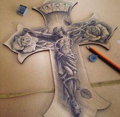 #religious #tattoo