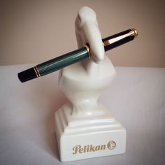 Thank you, #Pelikan! @pelikan_international #beingPelikan #fountainpen #Padgram