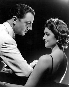 William Powell & Myrna Loy