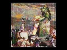 Quetzalcoatl & Yahweh: Alien Covenant of Blood! - YouTube