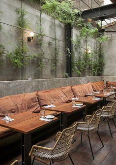 Restaurante Arturito | Galeria da Arquitetura