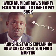 Image result for Nigerian meme for shock