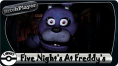 Five Nights At Freddy's - Um Show de Humor Feat. Zordena