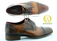 Classic Handmade Luxury Men Shoes (Thomas ) thumbnail image