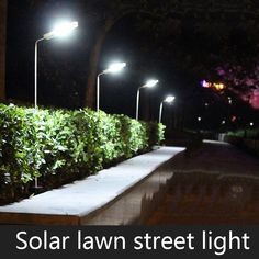 Waterproof LED Solar Panel Lawn Street Lights Garden Outdoor Lamps Super Bright New Year Christmas Garland Luminaria Decor  Price: 51.99 & FREE Shipping #computers #shopping #electronics #home #garden #LED #mobiles #rc #security #toys #bargain #coolstuff |#headphones #bluetooth #gifts #xmas #happybirthday #fun