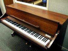Restored Upright Piano for sale | Kimball - Indiana USA | The Piano Workshop
