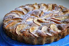 Gourmandises végétariennes: Veganer Apfelkuchen