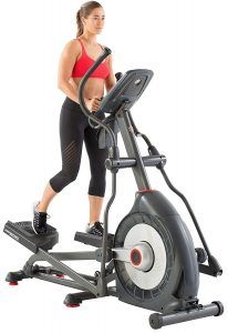 Featuring 29 programmes, heart rate monitoring, Schwinn® DualTrack™ displays and 25 resistance levels, the Elliptical Cross Trainer from Schwinn is an excellent addition to any home gym. Home Gym Equipment, No Equipment Workout, Fitness Equipment, Elliptical Cross Trainer, Workout Machines, Elliptical Machines, Cycling Workout, At Home Gym, Easy Workouts