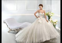 Novias 2014 Haute Couture. Ainhoa Salcedo Couture. Valladolid