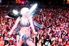 Electric Daisy Carnival - Las Vegas