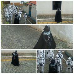 simplesmente Vader