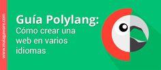 Guia Polylang: Crear Web Multilenguaje en WordPress. Aunque por defecto #WordPress no es #multiidioma le puedes añadir esta capacidad medianteplugins. En esta guía voy a explicarte paso a paso cómo tener tu página web en varios idiomas usando#Polylang. Es una buena alternativa a #plugins de pago como #WPML. Lo puedes descargar desde el repositorio oficial de WordPress.
