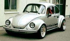 Vw beetle custom