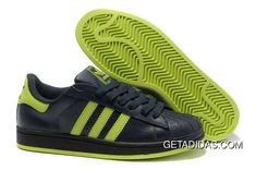 9275e8ed0 Best Quality Sneaker Plush Sensory Experience Mens Adidas Superstar II  365-day Return Classic Black Green TopDeals