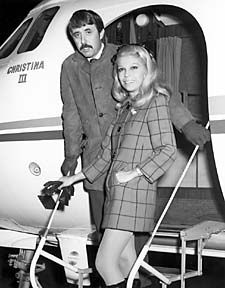 Nancy & Lee Lee Hazlewood, International Man Of Mystery, Angel Kisses, Nancy Sinatra, Come Fly With Me, Style Icons, Rock, Lady, Spring