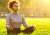 Kapalabhati breathing is an advanced yogic breathing technique that cleanses and detoxifies your mind and body. Learn all about the benefits and find out how to reap the rewards of this ancient exercise.