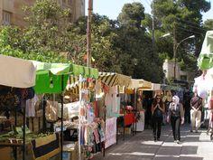 Souk Jara@ Amman, Jordan