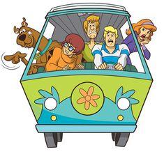 Scooby Doo. So many childhood memories. My favorite cartoon ever :) #EveTorres #BelieversBoard