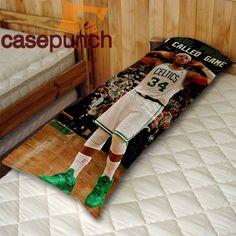 An2-paul Pierce I Called Game Body Pillow Case
