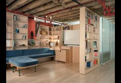 Transform your dingy unfinished basement into functional square footage – without the big price tag and renovation headache.