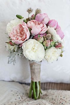 Surprising Facts All Peony Enthusiasts Should Know- Peonies make the best bouquets