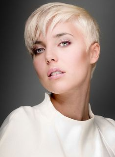 25 Best Pixie Cuts 2013 – 2014