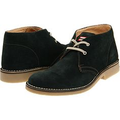 forest green suede chukka   hunter men's boots