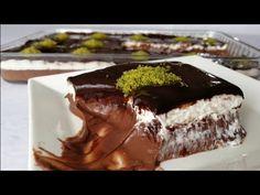 BUNU MUTLAKA YAPMALISINIZ!! KAŞIK KAŞIK YEMELERE DOYAMAYACAKSINIZ!! ALASKA TARİFİ 💯💯👌👌 - YouTube Alaska, Pasta Recipes, Tanzania, Make It Yourself, Cooking, Cake, Desserts, Food, Viewing Wildlife