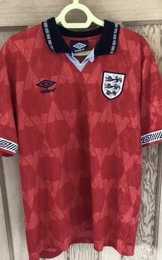 95be661c8 1990 England Away Football Shirt - Footballshirtfinder.blogspot.com   footballshirts  footballshirtfinder