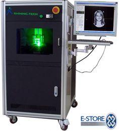 #Miracles of #laser engraving machine