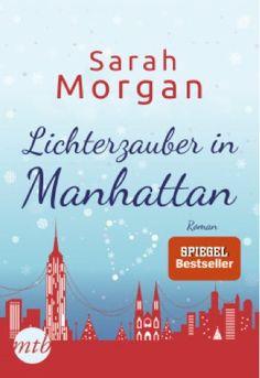 lenisvea's Bücherblog: Lichterzauber in Manhattan von Sarah Morgan
