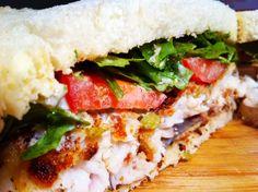 fish finger sandwiches « thebigfatnoodle