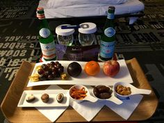 A #warm #welcome is always included at the #RadissonBlu #Hotel, #Basel.  #Photo via @CanExpatMom on #Twitter