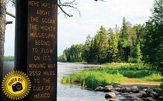 The Great Minnesota Bucket List: Woodsy Weekends Itasca State Park, Minnesota Camping, Gulf Of Mexico, Under The Stars, Canoe, Mississippi, Lakes, State Parks