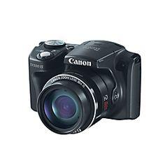 Canon PowerShot SX500 IS 16.0 Megapixel Digital Camera Black 50e224762