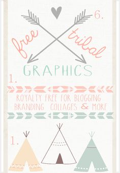 We Lived Happily Ever After: 10 Free Arrow PNG Graphics