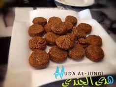 Als Snack, zum Frühstück oder schnell zum Abendessen. Falafel -Bällchen zählen zu den beliebtesten Fast Food-Essen in Syrien und auch Inte...