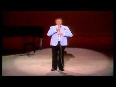 ▶ Toon Hermans Over de jeugd en de mens Hermans (1974) - YouTube