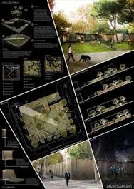 Image result for architecture presentation board layout design
