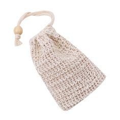 Hot Sale 10pcs Soap Sack Saver Pouch Drawstring Holder Bags For Making Bubbles Drop Shipping Vivid And Great In Style Home Improvement