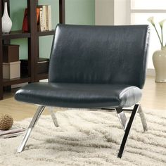 Monarch Specialties I 807 Accent Chair