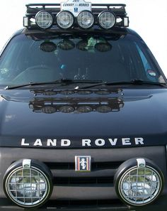 I have shown here the mods/upgrades I have done to my Land Rover. Some have been inspired by other owners, some purely for an easy life camping! She will hopefully be doing some picturesque. Freelander 2, Land Rover Freelander, Big Wheel, My Land, Range Rover, Amazing Cars, Land Rovers, Offroad, Vehicles