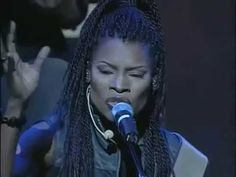 Music Of My Heart - Nicole C  Mullen Live