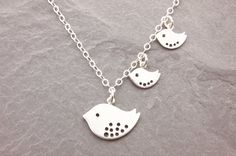 Hey, I found this really awesome Etsy listing at https://www.etsy.com/listing/128232337/mom-necklace-1-3-kids-mother-daughter