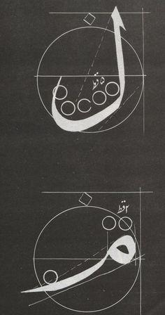 GONDORama: writing-system: Thuluth Source