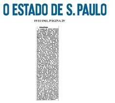 Deficiência do ensino da Odontologia em São Paulo