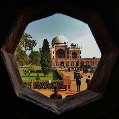 Ahad H Durrani Humayun's Tomb, Delhi India, Taj Mahal, British, In This Moment, Mansions, House Styles, Building, Travel