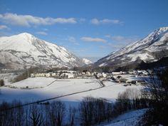 Location vacances ACCOUS. Annonces de location saisonnière de vacances à ACCOUS en Pyrénées Atlantiques de particuliers.